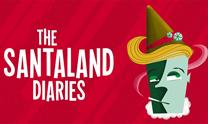 The Santaland Diaries and Seasons Greetings