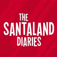 who is the famous essayist behind the santaland diaries Info the santaland diaries by david sedaris adapted by joe mantello through december 22 at the adrienne arsht center, 1200 biscayne blvd, miami 305-949-6722 arshtcenterorg tickets cost $35 taken from excerpts of sedaris's collection of essays, which the writer began reading for npr radio in.