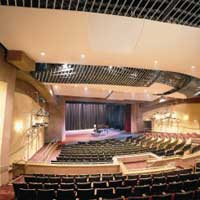 Joan B. Kroc Theatre