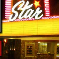The Star Theatre