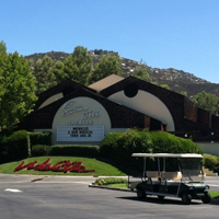 Welk Resort Theatre San Diego